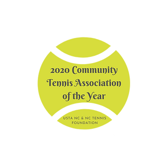 2020 Community Tennis Association of the