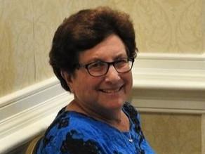 RTA Staff Spotlight: Lynn Goldberg, former Local League Coordinator
