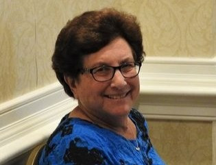 RTA Staff Spotlight: Lynn Goldberg, former Local League Coordinator