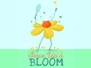 RTA Serve Up a Bloom Spring Tournament Series