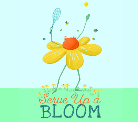 RTA Serve Up a Bloom Spring Tournament Series