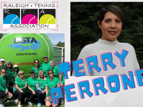 RTA Board Spotlight: Welcome Terry!