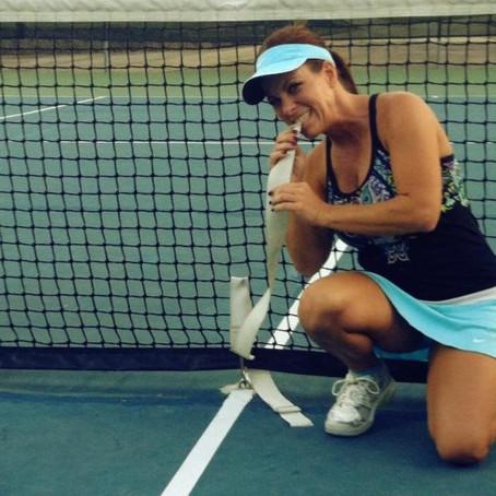 USTA League Captain Spotlight: Kim Patrey
