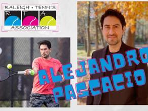 RTA Board Spotlight: Welcome Alejandro!