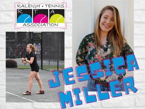 RTA BOARD SPOTLIGHT: Jessica Miller, Junior Committee Chair