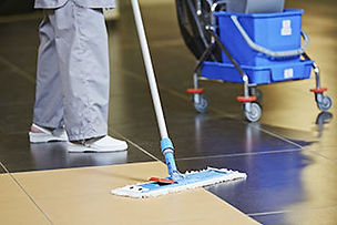 commercial cleaning service Broward and Palm Beach County
