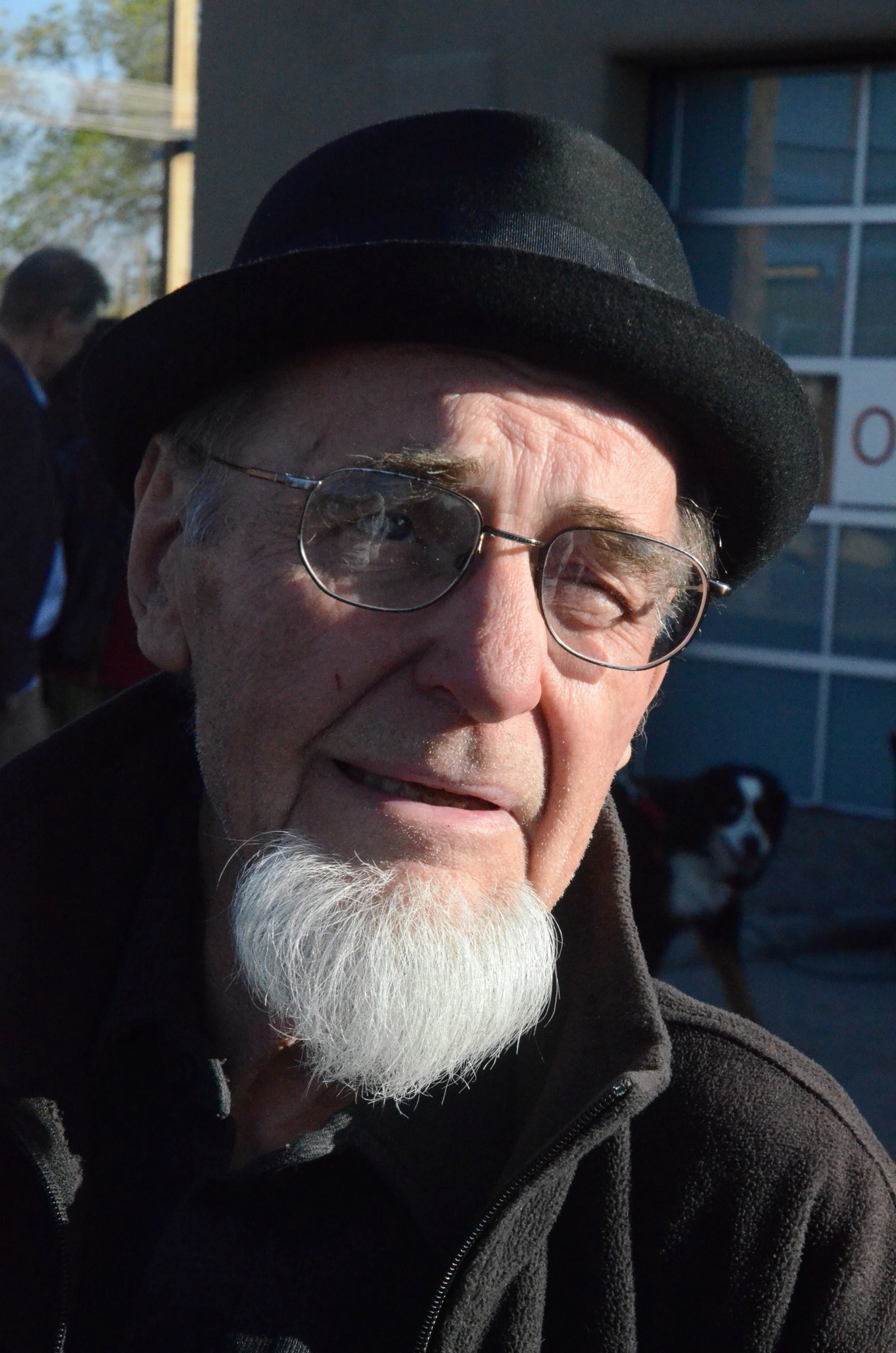 Jarmark Woody Vasulka