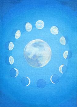 Lisa de St. Croix Moon