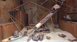 Excavation: Laurie Ann Larimer