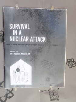 Survival in a Nuclear Attack