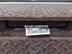 Dollar  Distribution