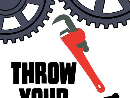 Throw It