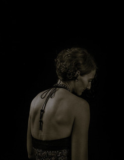 Autophotography: Jennifer Judge