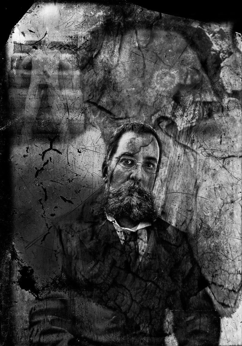 Autophotography: Aragoncillo