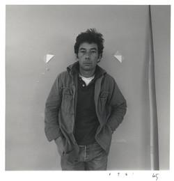 Autophotography: Herb Lotz