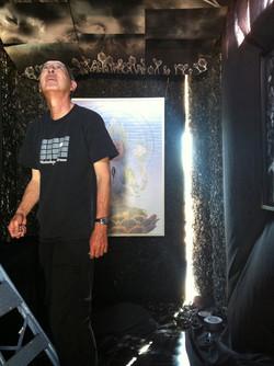 Chenrezig's Cave Patrick Nagatani