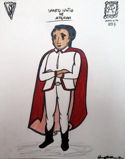 Vicente Telles