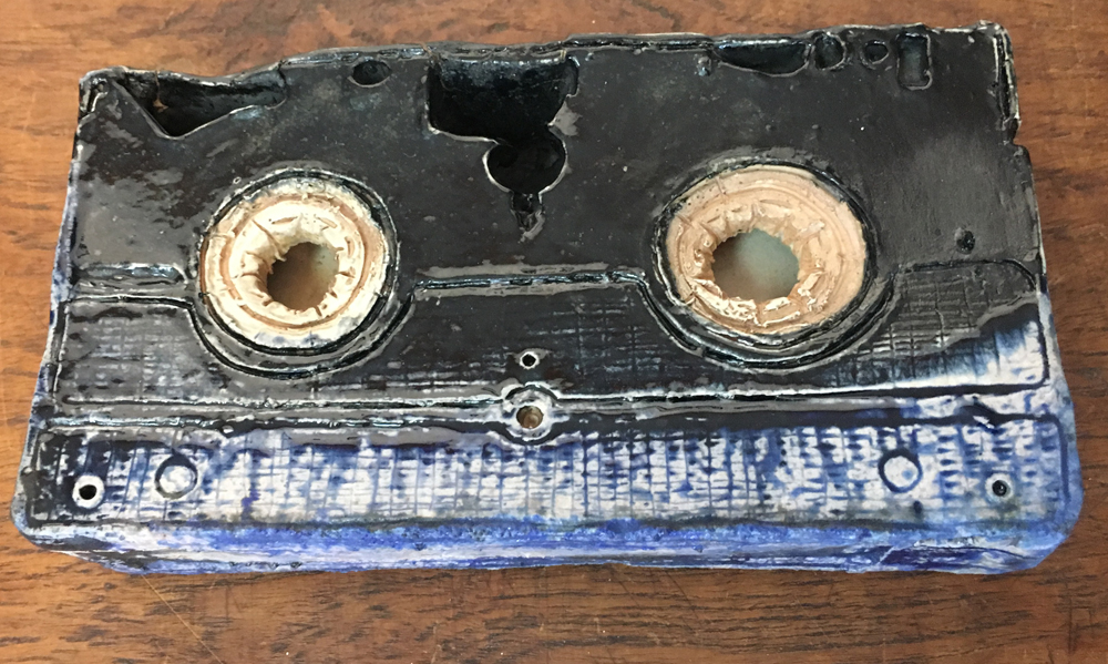 Charlotte Thurman   VHS Tape   NFS .jpg