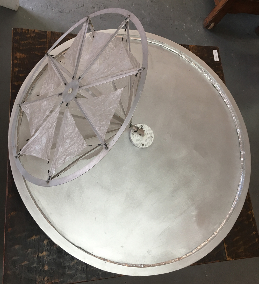 Don Redman    Project Pegasus Wheel Mode