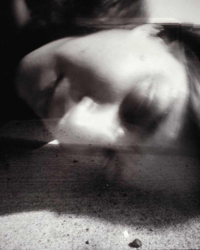 Autophotography: Lauren Greenwald