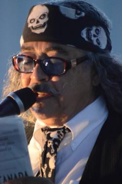 Indio Dali, Joe Sanchez