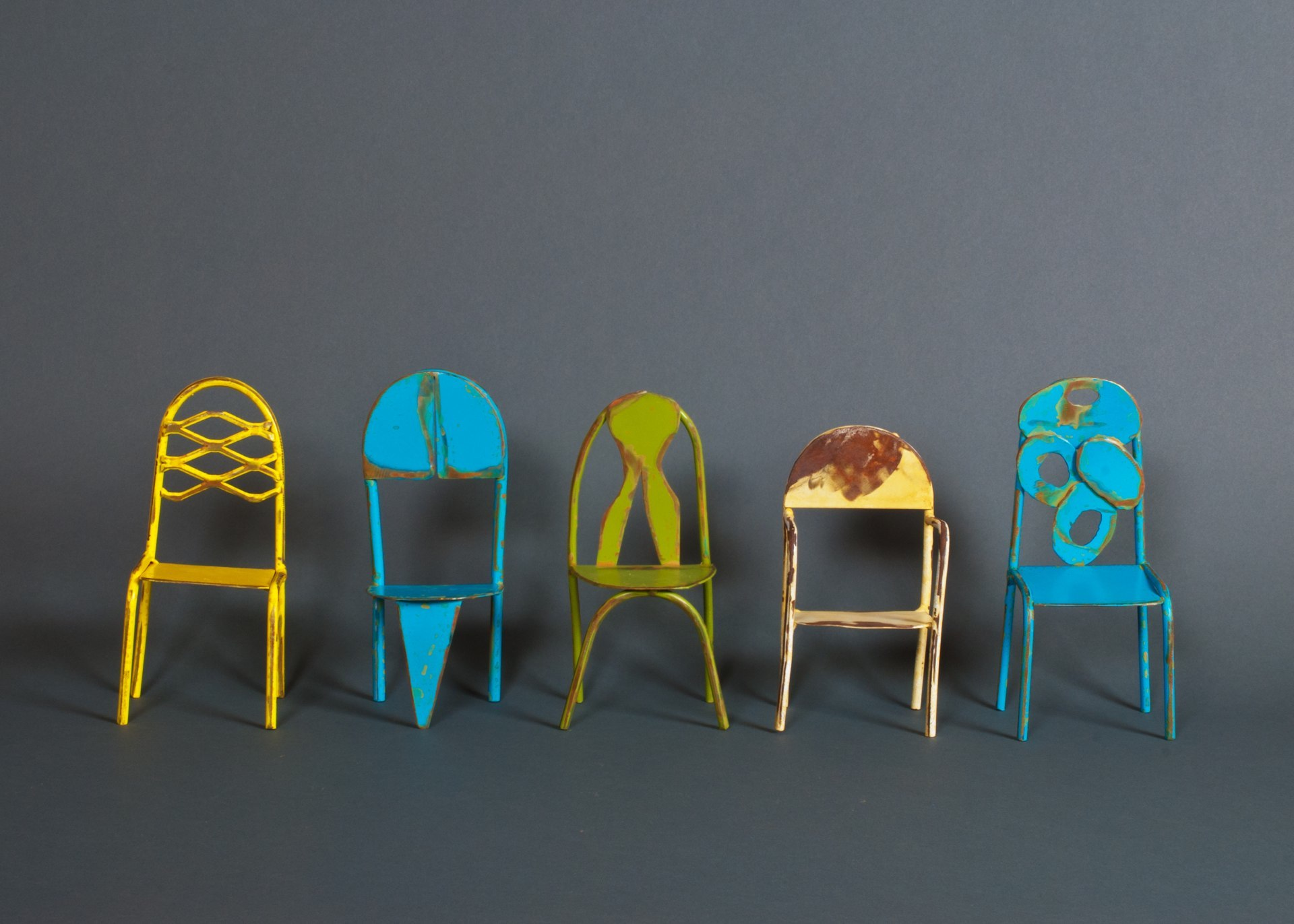 Art of the Chair, Dee Anne Wagner