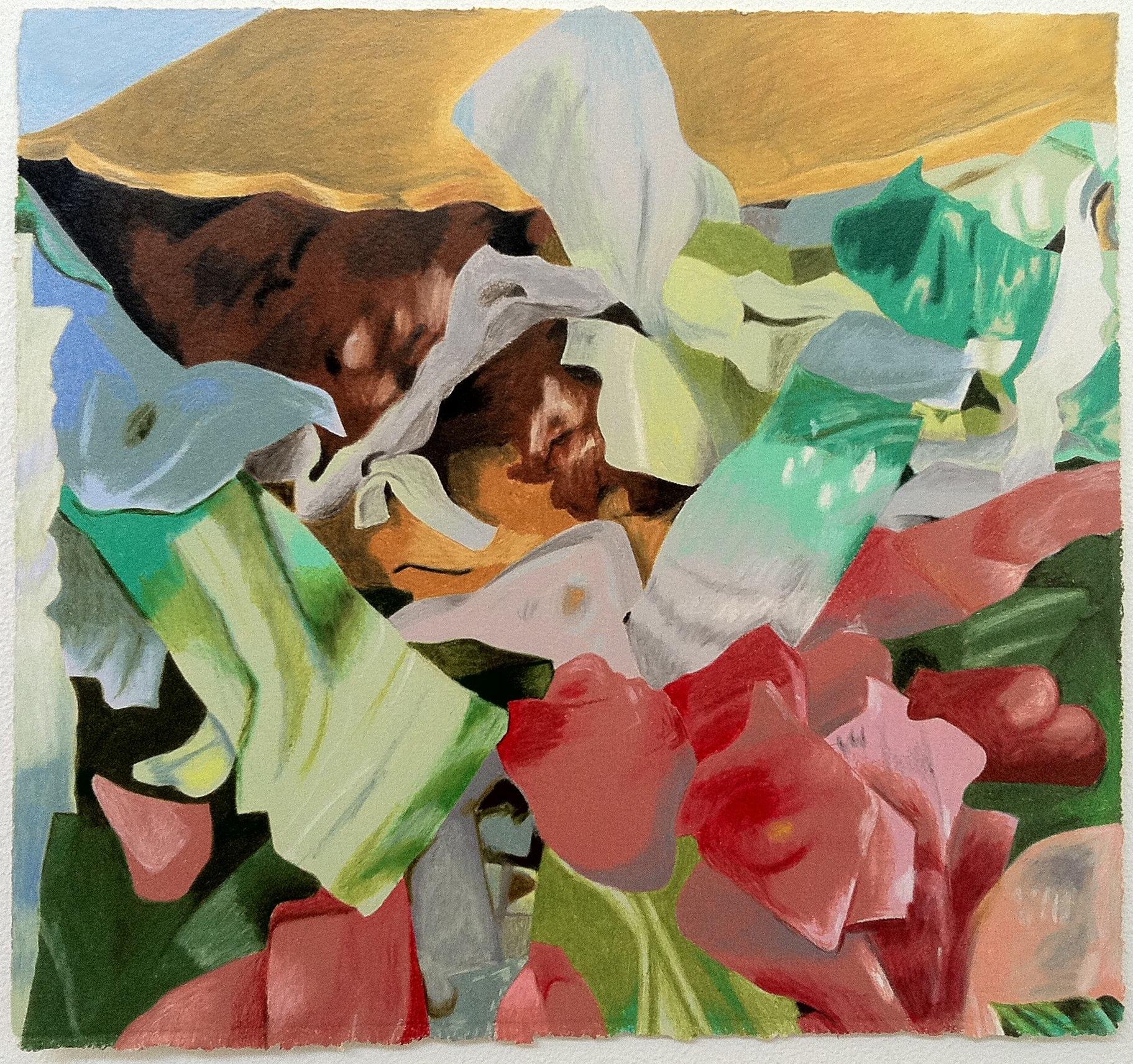 Harvest, Gabriel Perez