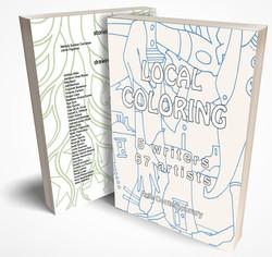 Local Coloring book