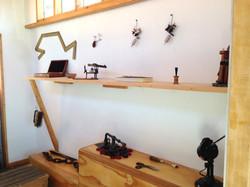 Axle Contemporary Installation view