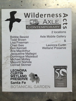 Wilderness Acts