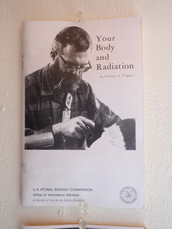 Your Body and Radiation