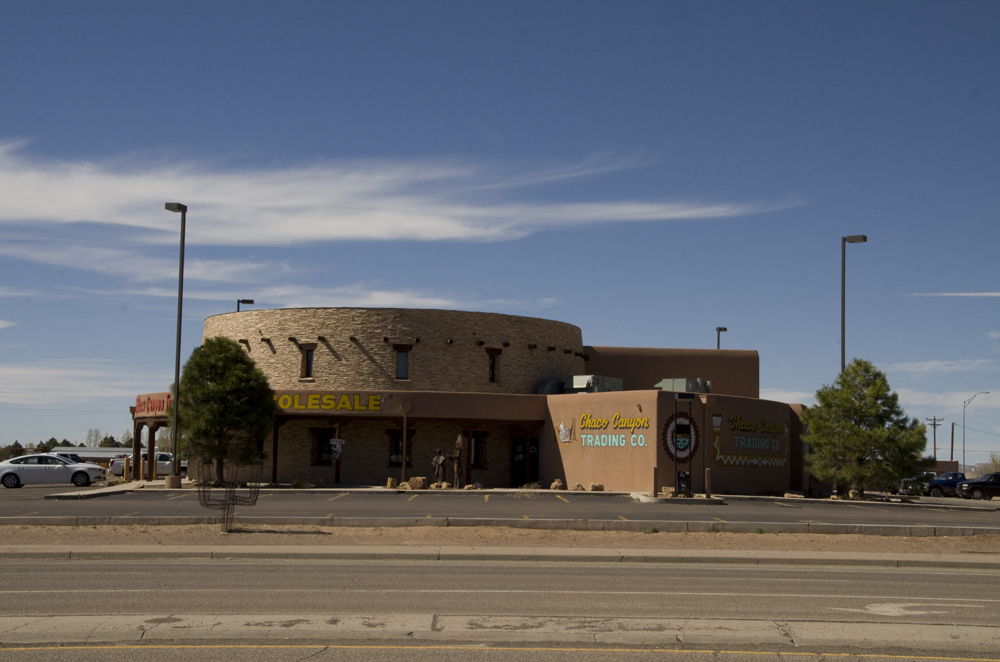 Kiva Cafe Chaco Canyon Trading Post.jpg