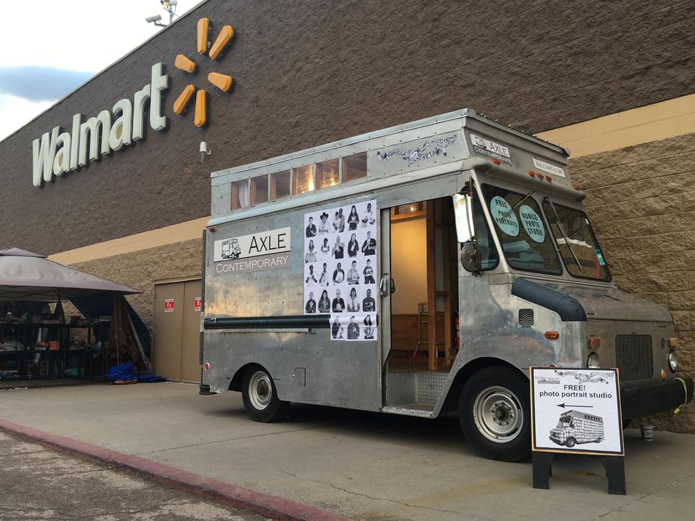 at Walmart, Gallup, Sept 2, 2016.jpg