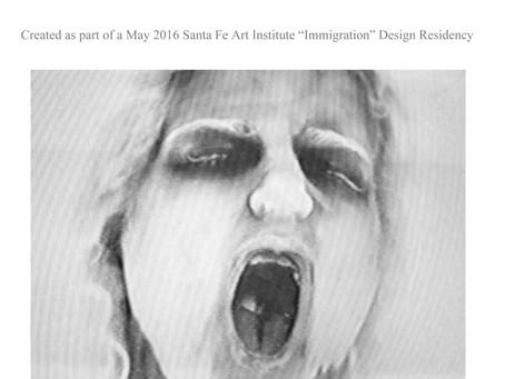 "INTERROGATION ""IN-TERROR-NATION"""