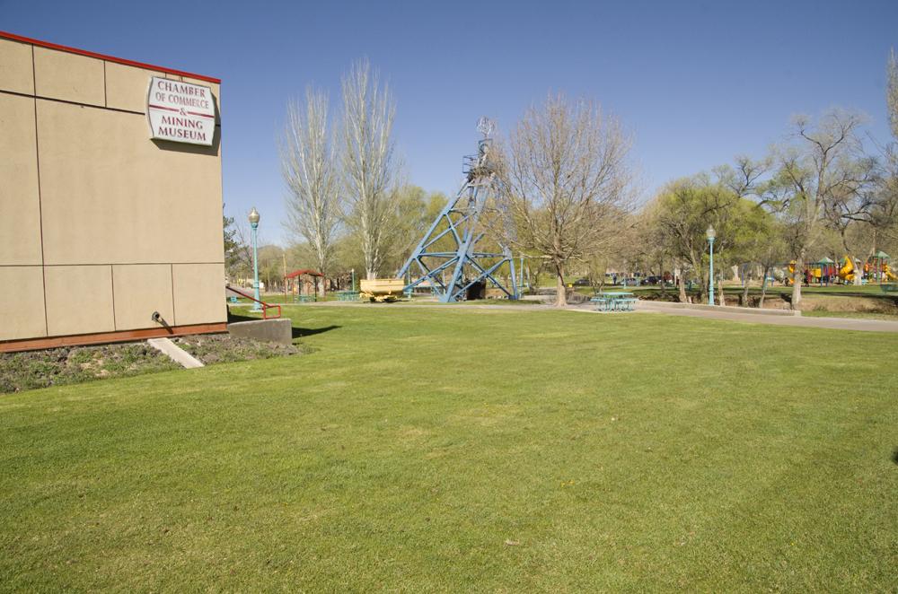 Mining Museum se corner lawn.jpg