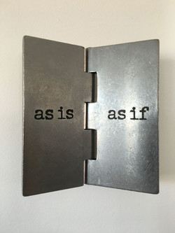 as is/as if  1/5