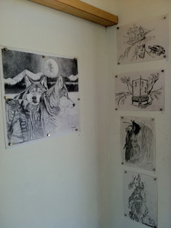 Axle Contemporary presents ArtStreet