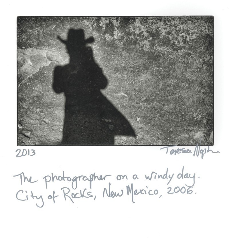 Autophotography: Neptune
