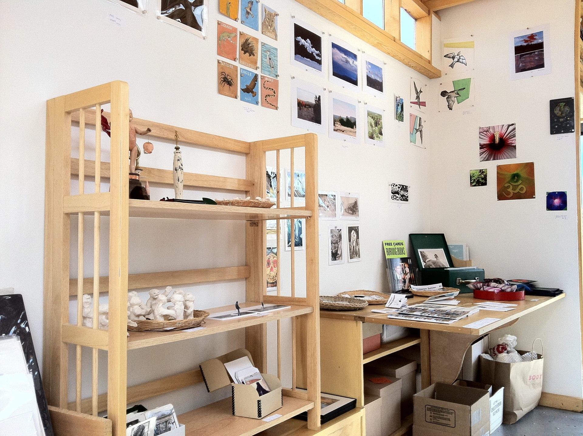 Axle Contemporary store 99