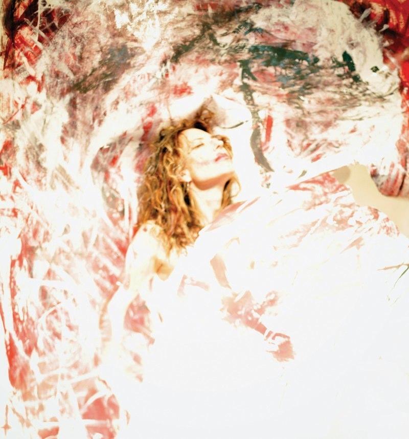Autophotography: Gabrielle Marks