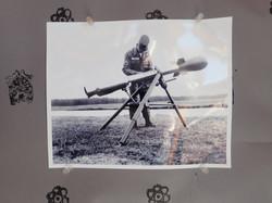 Davy Crockett Weapon System