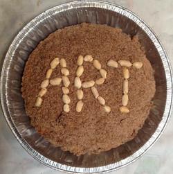 Cake by Jerry Wellman
