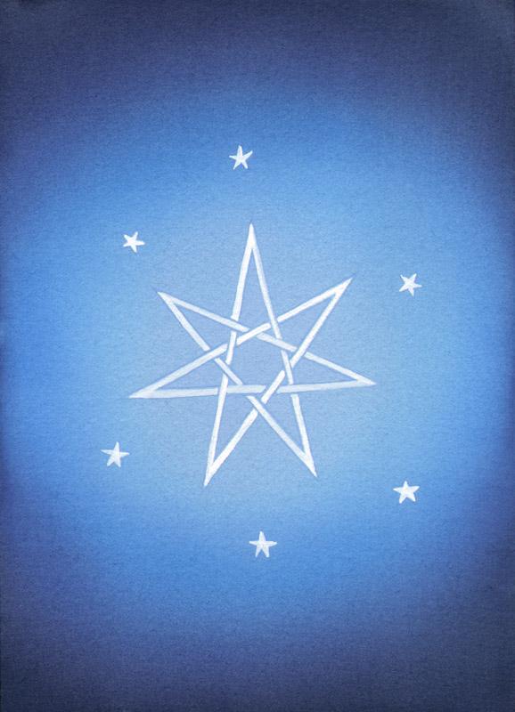 Lisa de St. Croix Star