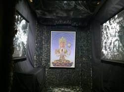 Chenrezig's Cave