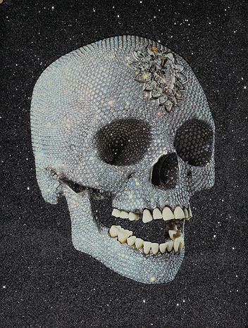 Damien hirst - 'For the Love of God' : The Making of the Diamond Skull