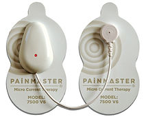 patch anti-douleur PainMaster MCT
