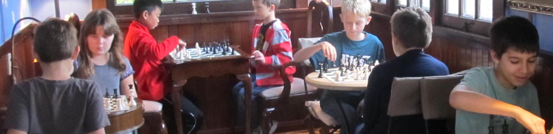 Bishops keep Chess PA days