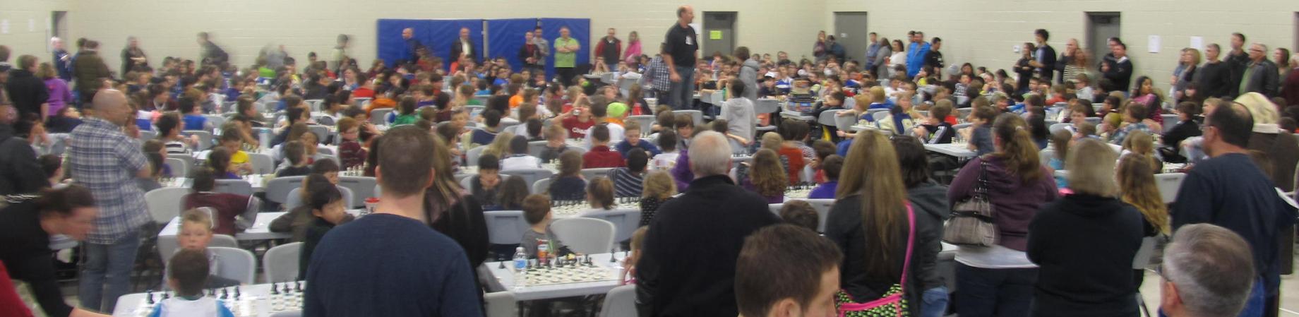 DSBN Chess Tournament