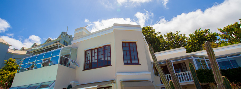 Panorama Guest House 1