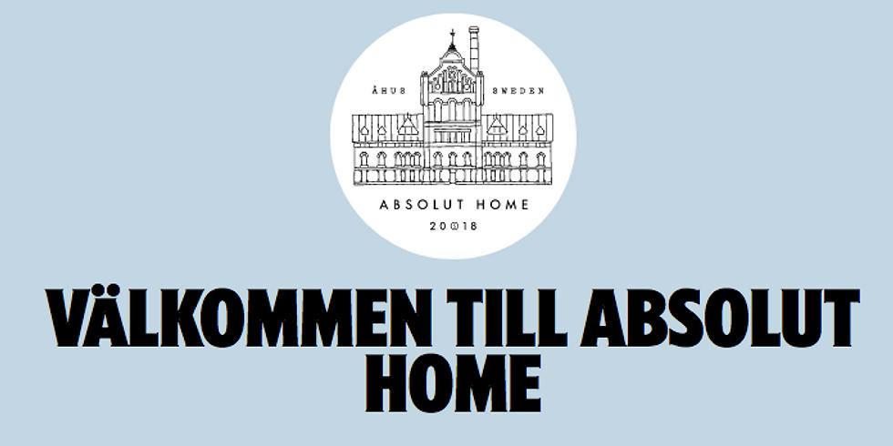 The Absolut Home, Åhus